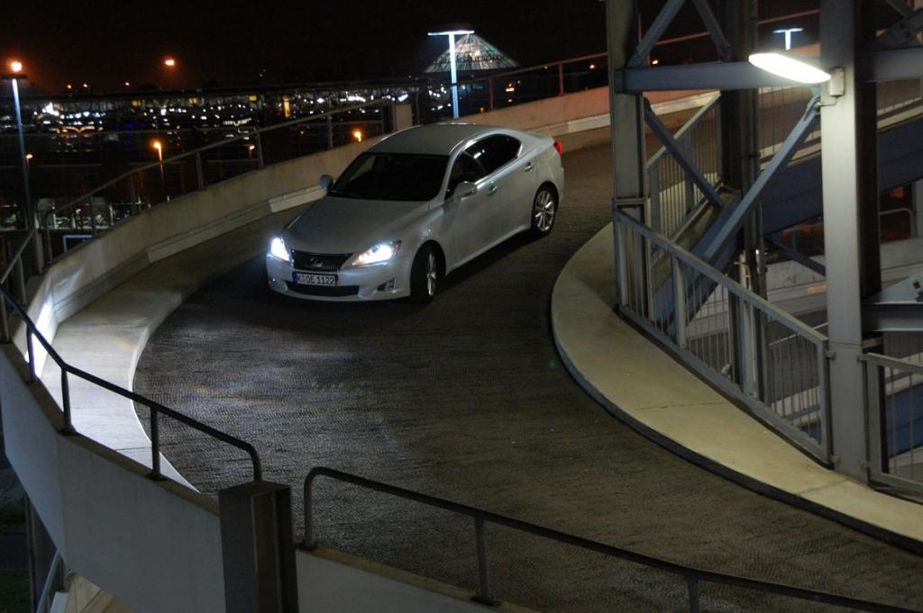 Lexus IS 250 - Bild(10)