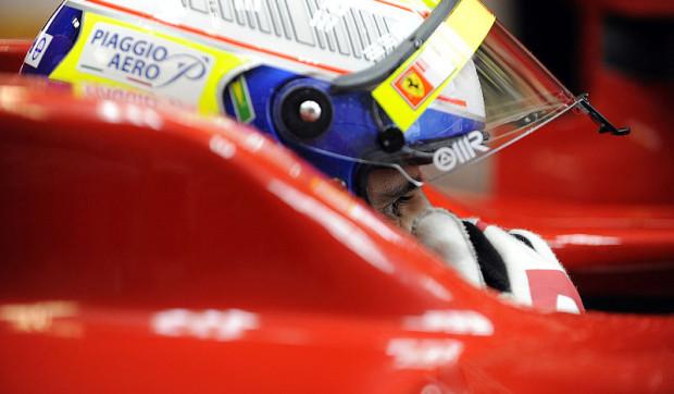 Massa erhält noch einen Testtag: Zwei auf einen Streich
