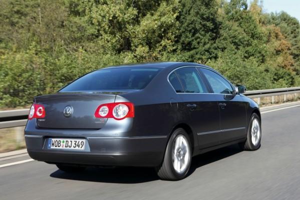 Mehr Erdgasmodelle für 2010: Fiat, VW und Mercedes mit Neuheiten