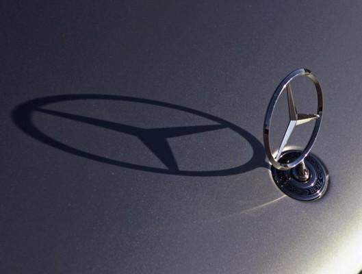 Mercedes-Benz steigerte Absatz um 19 Prozent