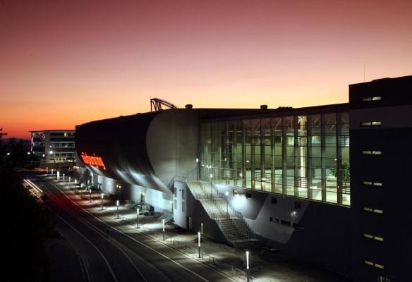 Nürburgring: ''Fußball auf dem Ring''