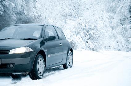 Nach Unfall Fahrzeug in jedem Fall verlassen
