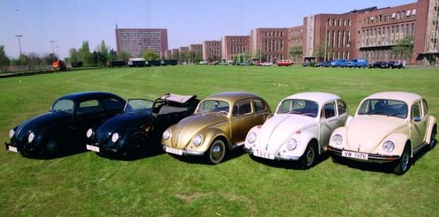 Neues Licht für alte Autos