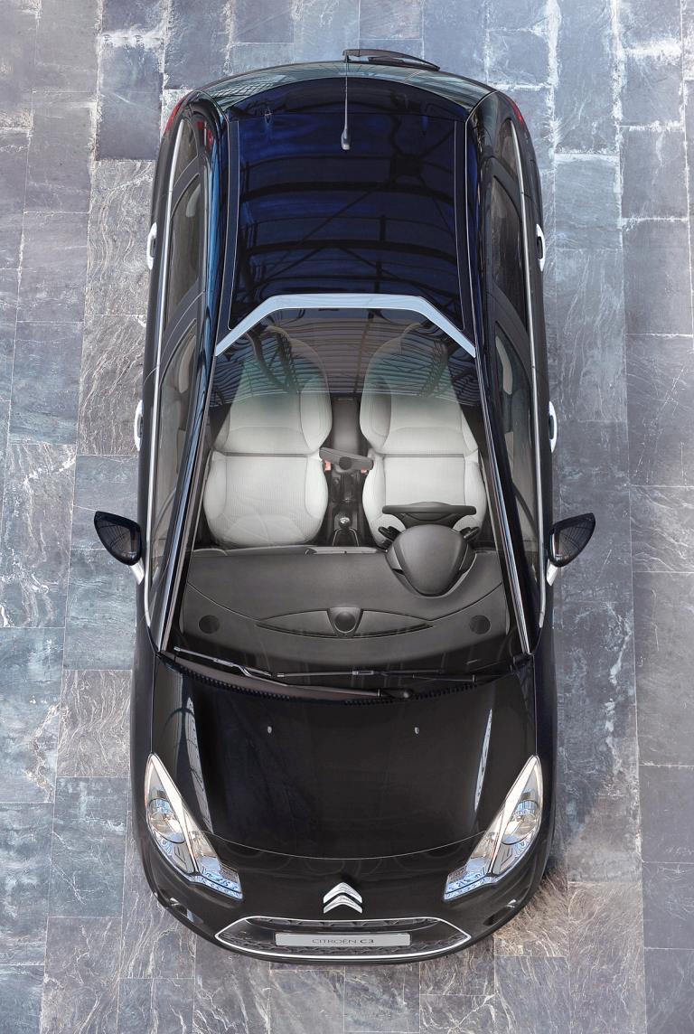 Neunzig Jahre Citroën und der neue C3: Entscheidung gegen den Trend