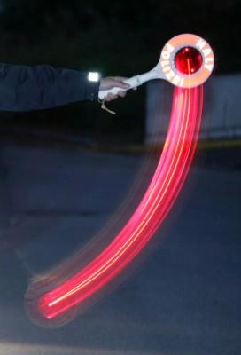 Polizei-Kontrollstelle: Für Autodiebe kein Grund zu stoppen