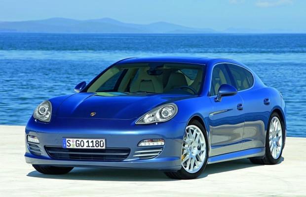 Porsche sieht für 2010 Licht am Ende des Tunnels