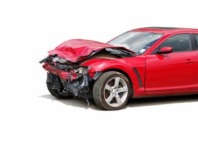 Recht: Auslagenpauschale nach unverschuldetem Verkehrsunfall
