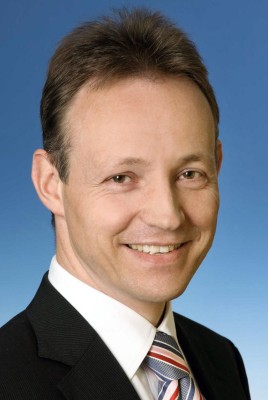 Reinhart spricht für Branchenverband der Autobanken