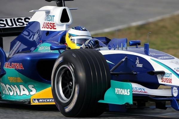 Sauber darf 2010 starten: Das 13. Team