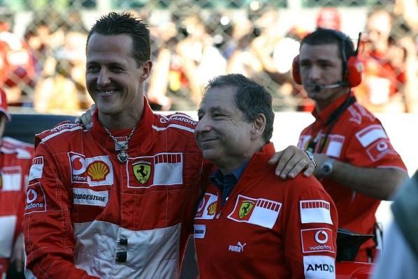 Schumacher als Verräter tituliert: Italien ist empört