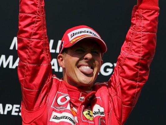 Schumacher dankt Ferrari: Abschied aus Maranello