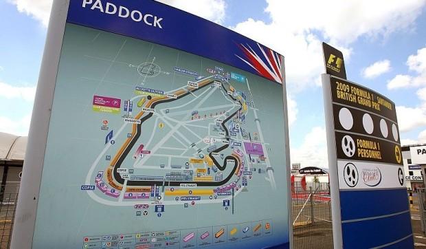 Silverstone bestätigt Grand-Prix-Vertrag: 17 Jahre Laufzeit