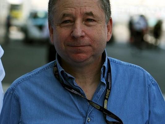 Todt plädiert für Kostensenkungen: F1 zu teuer