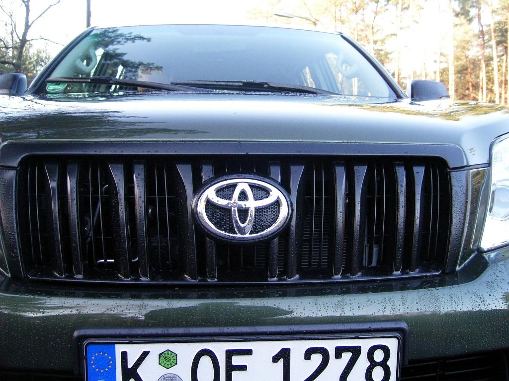 Toyota Land Cruiser: Geländewagen mit Kultstatus