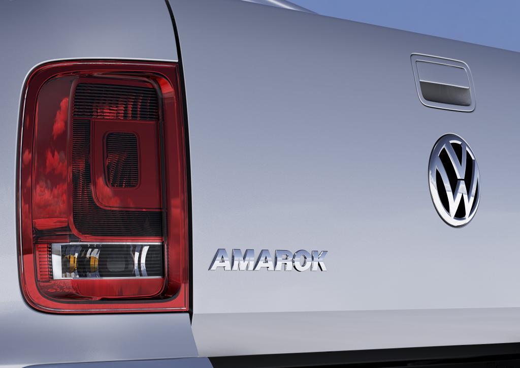Volkswagen beginnt mit der Produktion des Amarok - Bild(5)