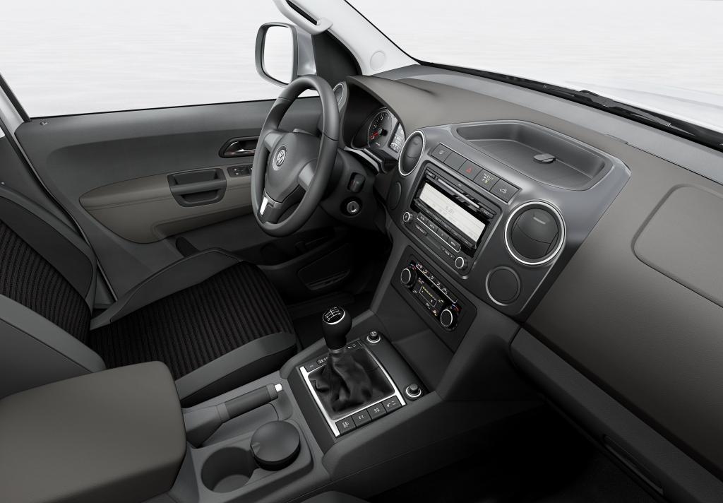 Volkswagen beginnt mit der Produktion des Amarok - Bild(6)
