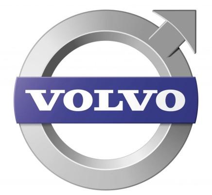 Volvo steigerte den Absatz in den USA