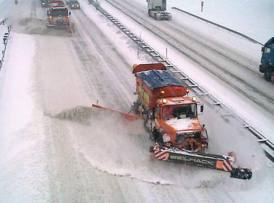 Winterwartung schützt vor teuren Schäden
