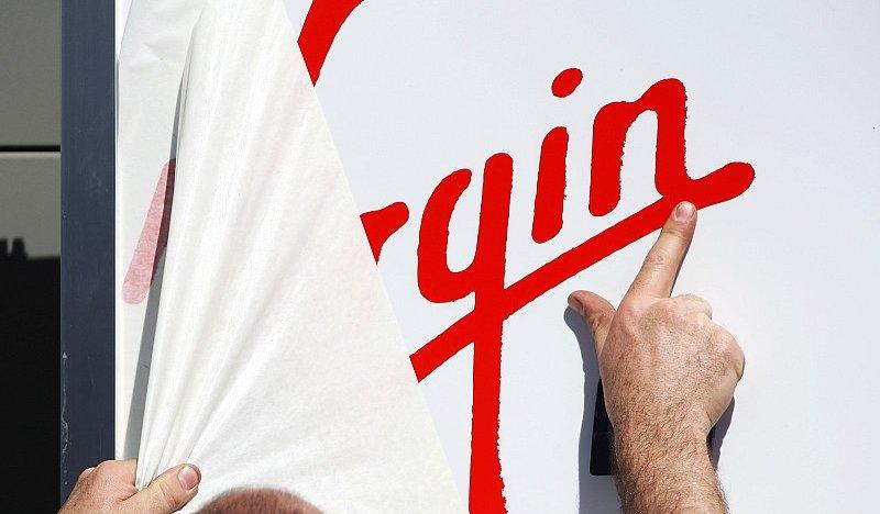 Wirth arbeitet ohne Windkanal: Virgin Racing Testdebüt im Februar