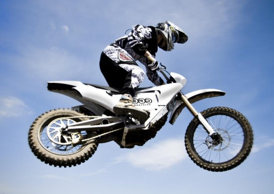 Zero Motorcycles nimmt an Elektro-Rennserie teil