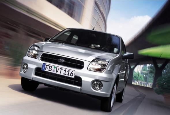 ''Gelber Engel'' 2010: Qualitätssieg geht an Subaru Justy