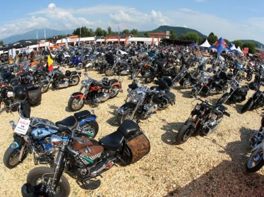 2009 – das Horrorjahr für Harley-Davidson