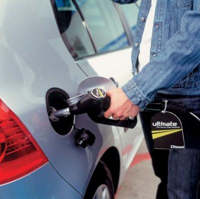 ADAC: Diesel ist zu teuer