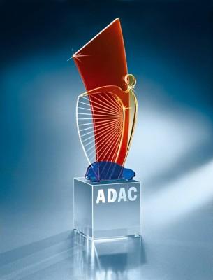 ADAC-Preisverleihung ''Gelber Engel'' 2010