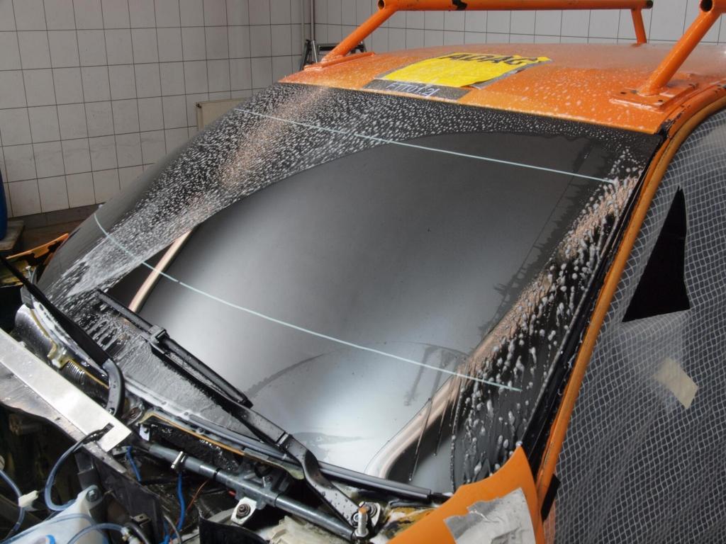 ADAC-Scheibenwischertest: Flachbalkenwischer mit besserem Ergebnis | Bosch Aerotwin belegte den 1. Platz unter den zehn getesteten Scheibenwischern