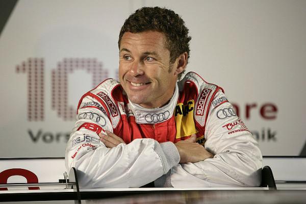 Auszeichnungen für Tom Kristensen : Erfolgreich in DTM und Le Mans
