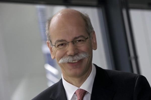BMW und Daimler: Keine weiterreichende Zusammenarbeit