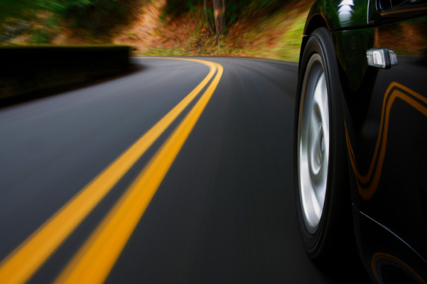 Billiges Jahr für Autofahrer