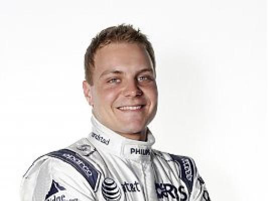 Bottas wird Williams-Testfahrer: Beeindruckender Lebenslauf
