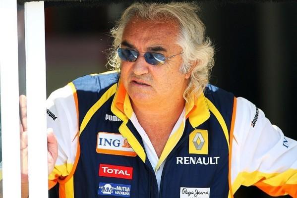 Briatore unentschieden über F1-Rückkehr: Der Gerechtigkeit wurde genüge getan