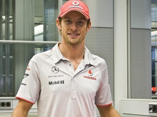 Button beginnt McLaren-Abenteuer: Nichts ist sicher
