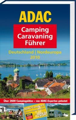 CMT 2010: ADAC zeichnet fünf Campinplätze aus