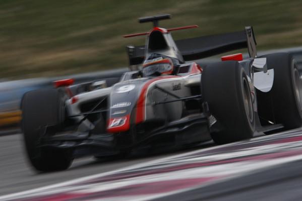 D'Ambrosio möchte in die F1: Ziel rückt näher