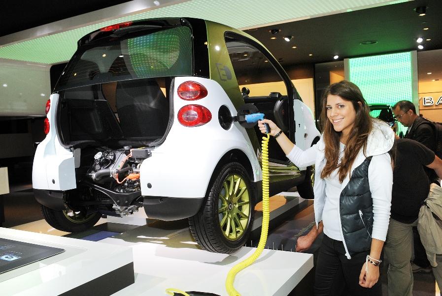 Das Auto wird elektrisch – doch wie elektrisch wird die Mobilität?