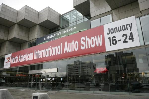 Detroit Auto Show: Kein Umdenken in Sicht