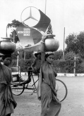 Deutsche Automobilindustrie verstärkt ihre Präsenz in Indien