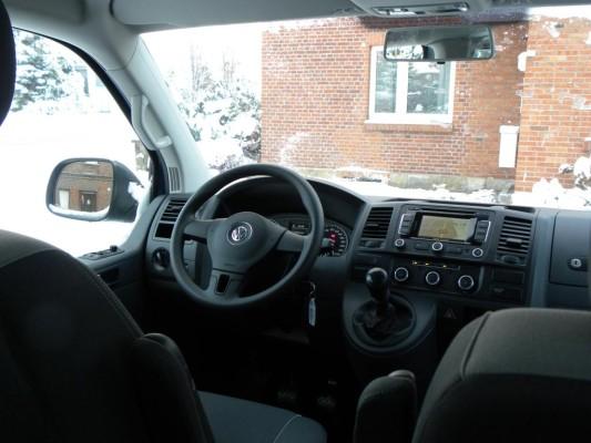 Fahrbericht Volkswagen Multivan 2.0 TDI Startline: Attraktiver