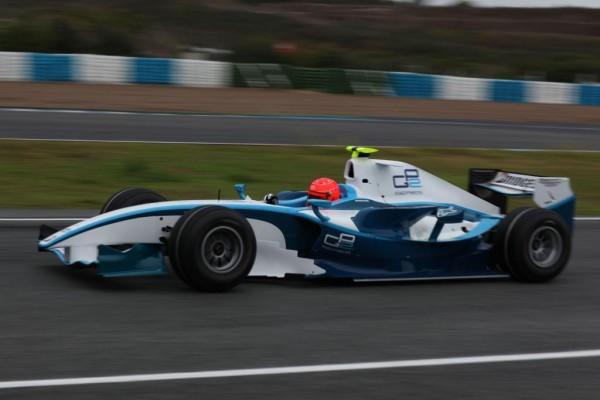 Formel 1: Ein Tag wie kein anderer