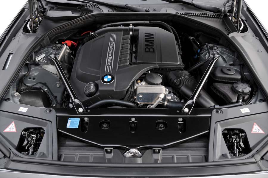 Gleich sieben Motorisierungen sollen bis Mitte des Jahres verfügbar sein. | Foto: Max Kirchbauer