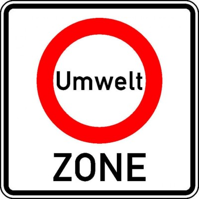 Hannovers Umweltzone wird wieder entschärft