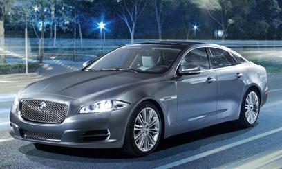 Jaguar/Land Rover: Nach 30-prozentigem Absatzminus Pläne für ein neues Werk