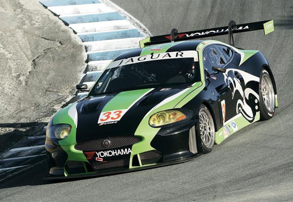Jaguar verstärkt Engagement im Motorsport
