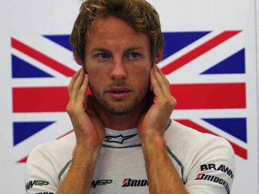 Jenson Lewis, nicht nur bei McLaren: Absolute Vorbereitung für Button