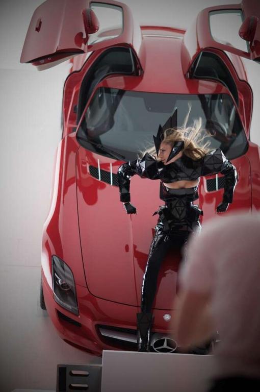 Mercedes-Benz - Bild(14)