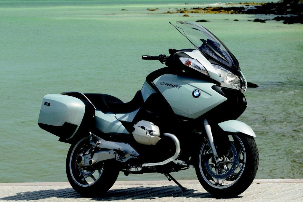 Motorräder 2010: Das Jahr der Europäer  - Bild(4)