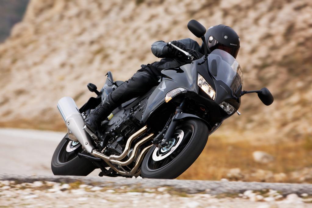 Motorräder 2010: Das Jahr der Europäer
